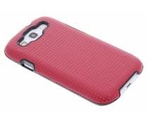 X-Doria Dash Case Samsung Galaxy S3 / Neo - Rood