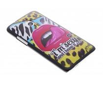 LMFAO mat hardcase hoesje HTC One Mini