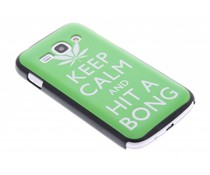 Keep Calm hardcase Samsung Galaxy Ace 3