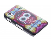 Uil design hardcase hoesje Samsung Galaxy Ace