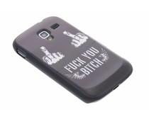 Stoer mat hardcase Samsung Galaxy Ace 2