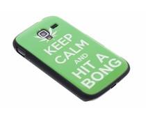 Keep Calm design hardcase Samsung Galaxy Ace 2