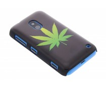 Cannabis mat hardcase hoesje Nokia Lumia 620