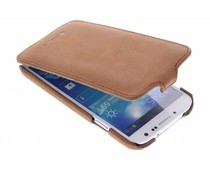 Melkco Jacka Leather case Samsung Galaxy S4