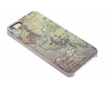 DC Comics Hobbit hardcase hoesje iPhone 5 / 5s / SE
