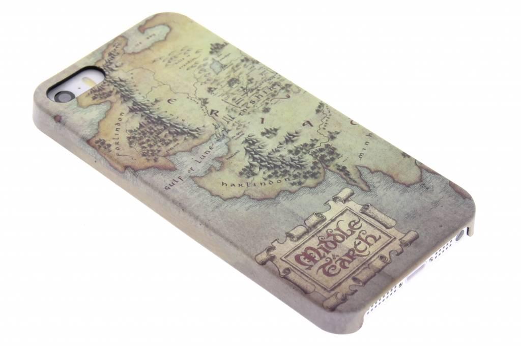 Image of Hobbit Middle Earth hardcase hoesje voor de iPhone 5 / 5s / SE