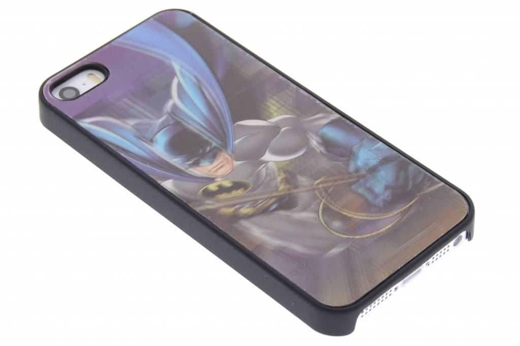 DC Comics Batman 3D effect hardcase hoesje voor de iPhone 5 / 5s / SE