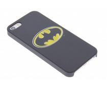 DC Comics Batman logo hardcase hoesje iPhone 5 / 5s / SE