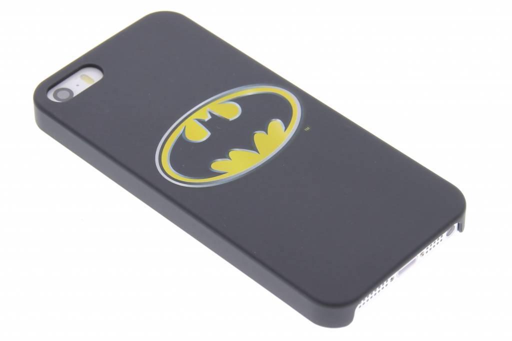 Image of Batman logo hardcase hoesje iPhone 5 / 5s / SE