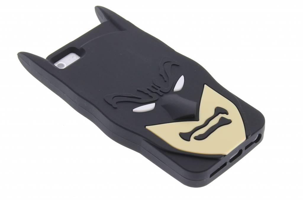 Image of Batman TPU siliconen hoesje voor de iPhone 5 / 5s / SE