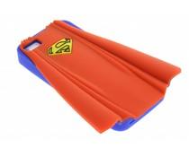 DC Comics Superman cape TPU hoesje iPhone 5 / 5s / SE