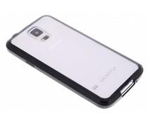 Hardcase met TPU rand Galaxy S5 (Plus) / Neo
