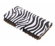 Zebra booktype Huawei Ascend Y530