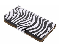 Zebra booktype Huawei Ascend Y530