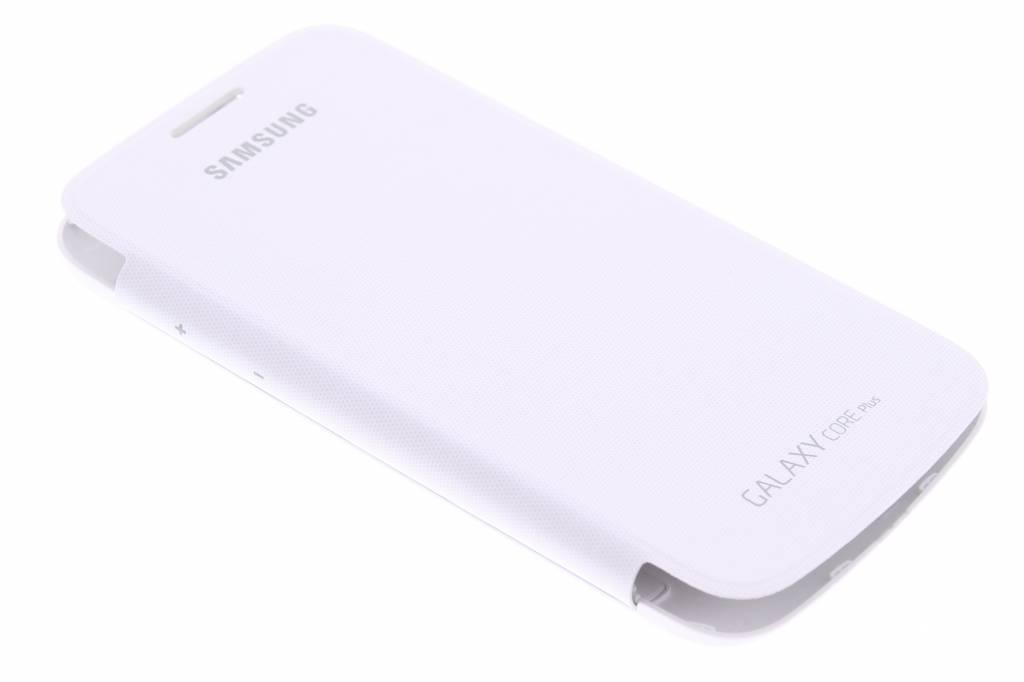 Samsung originele Flip Cover voor de Galaxy Core Plus - Wit