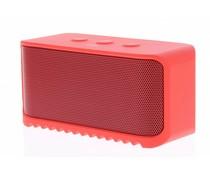 Jabra Solemate Mini Bluetooth speaker - Rood