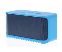 Jabra Solemate Mini Bluetooth speaker - Blauw