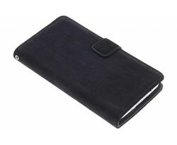 Premium suède booktype Galaxy S5 (Plus) / Neo