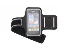 Zwart sportarmband Huawei Y300
