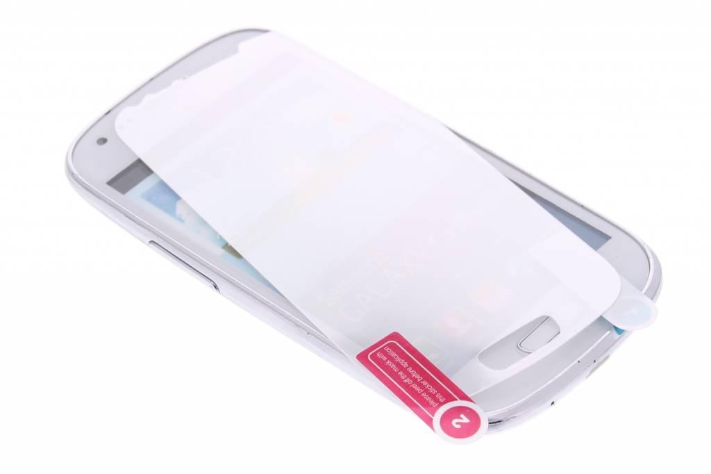 Protecteur D'écran Miroir Pour La Mini-samsung Galaxy S Q1LHjKd