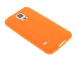 neon siliconen hoesje Galaxy S5 (Plus) / Neo