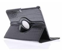 360º draaibare krokodil tablethoes Galaxy Tab 4 10.1