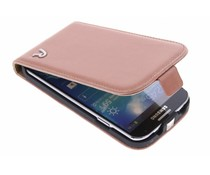 Replay Flip Case Pink Samsung Galaxy S4