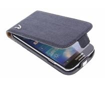 Replay Flip Case Denim Samsung Galaxy S4