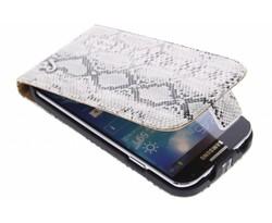 Replay Flip Case Snake Samsung Galaxy S4