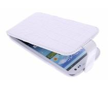 Valenta Flip Croco Samsung Galaxy S3 / Neo