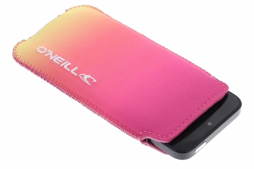 Core Phone Pouch voor de iPhone 5 / 5s / SE - roze