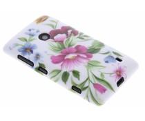 Design TPU siliconen hoesje Nokia Lumia 520
