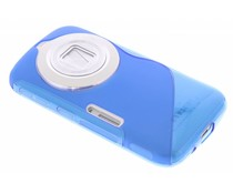 S-line TPU hoesje Samsung Galaxy K Zoom