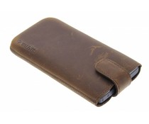 Valenta Pocket Lucca Vintage insteekhoes maat XL - bruin