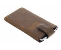 Valenta Pocket Lucca Vintage insteekhoes maat M - Bruin