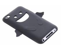 Engeltje siliconen hoesje iPod Touch 4g
