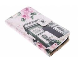 Design booktype hoes LG L90
