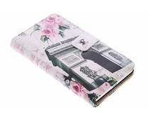 Design booktype hoes Huawei Ascend P7