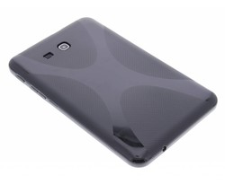X-line TPU tablethoes Samsung Galaxy Tab 3 Lite 7.0