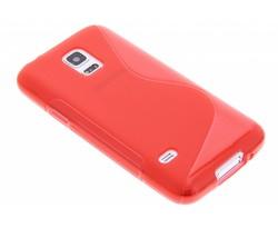 S-line TPU hoesje Samsung Galaxy S5 Mini