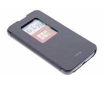 LG QuickWindow Case LG L70 / L65 - zwart