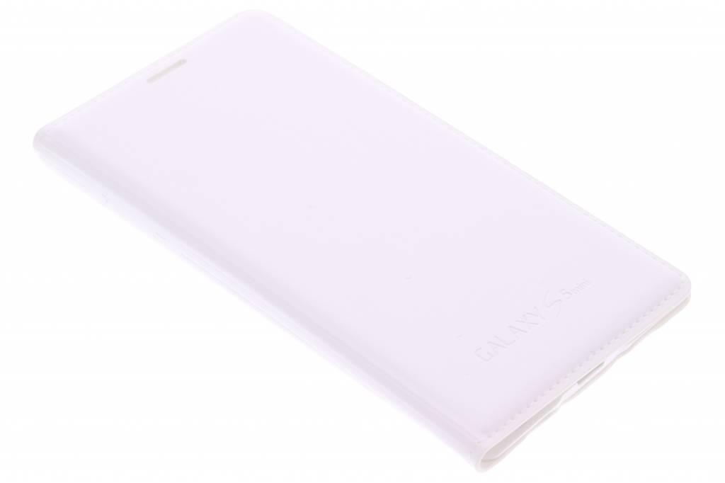 Samsung originele Flip Wallet voor de Galaxy S5 Mini - wit