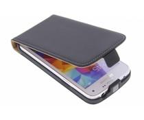 Mobiparts Premium flipcase Samsung Galaxy S5 Mini - Black