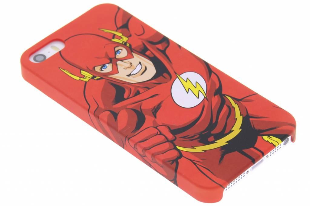 Image of Flash hardcase hoesje voor de iPhone 5 / 5s / SE