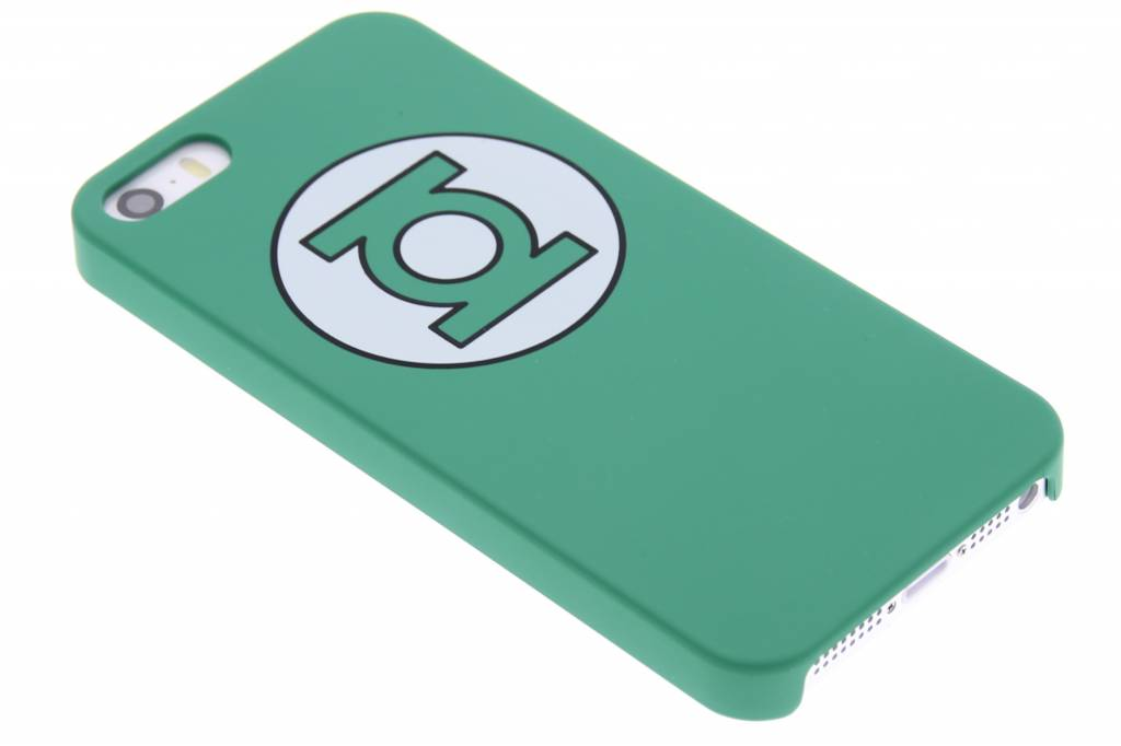Image of Green Lantern - IPhone 5 Cover