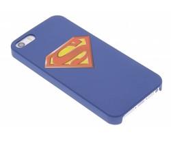DC Comics Superman hardcase hoesje iPhone 5 / 5s / SE