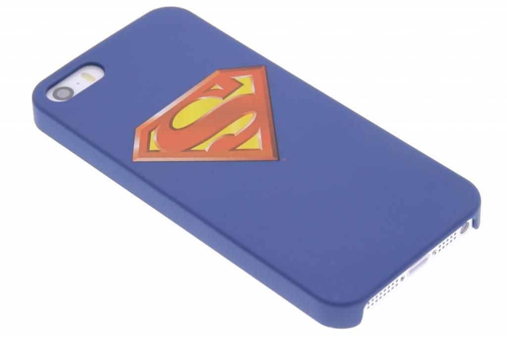 Image of Superman hardcase hoesje voor de iPhone 5 / 5s / SE
