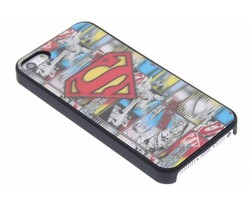 DC Comics Superman 3D hardcase hoesje iPhone 5 / 5s / SE