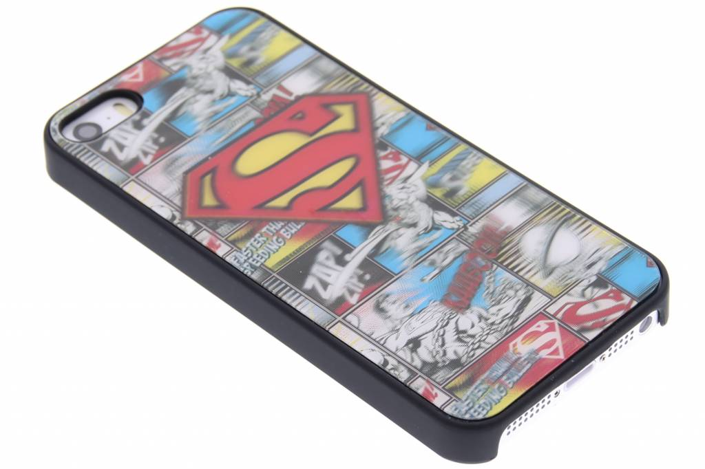 DC Comics Superman 3D hardcase hoesje voor de iPhone 5 / 5s / SE