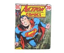 DC Comics Superman tablethoes iPad 2 / 3 / 4